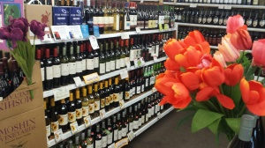 All Organic Wine 15% OFF or Sale price, whichever is better for you!