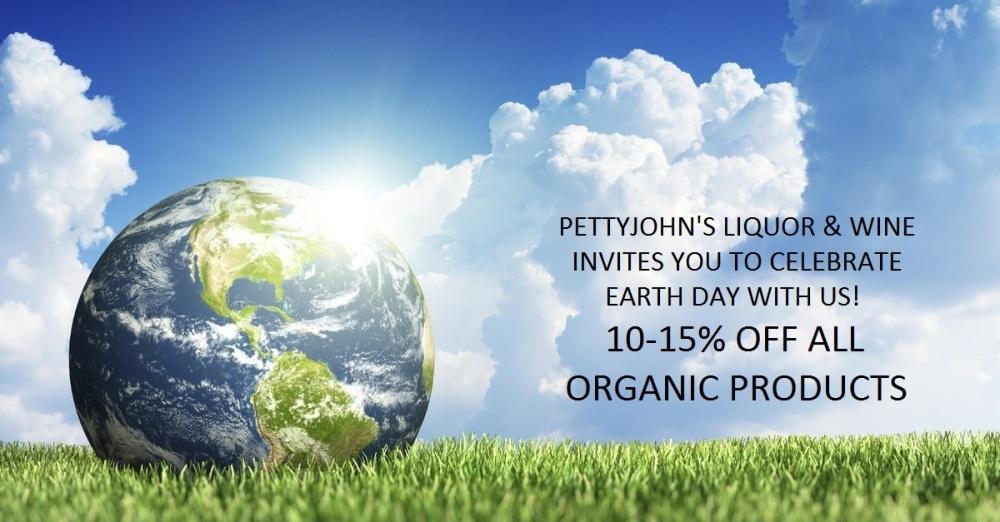 Pettyjohn's Earth Day