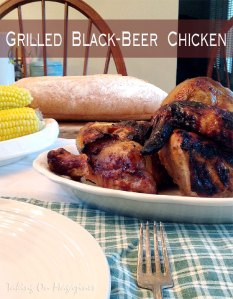 Grilled-Black-Beer-Chicken