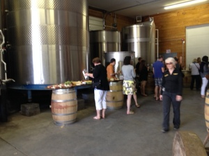 Spring Valley Winery