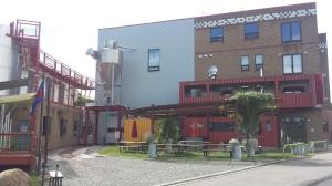 Ska Brewing Fortress