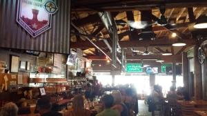 Steamworks Restaurant in Durango