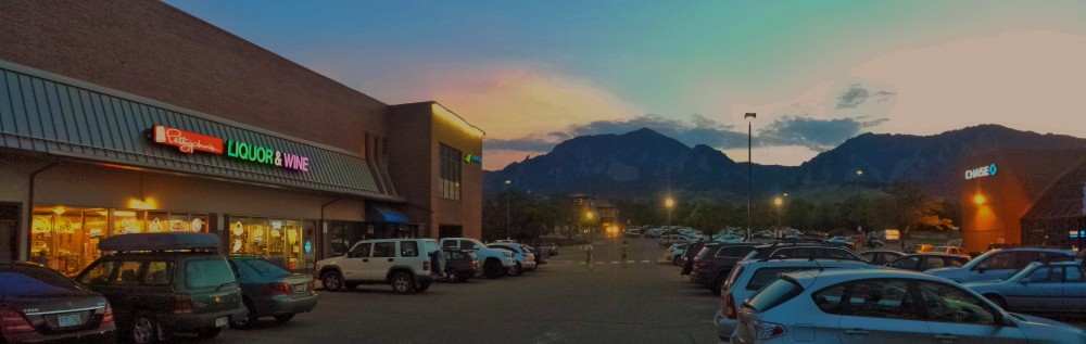 Pettyjohns Boulder