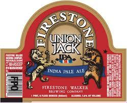 firestone union jack