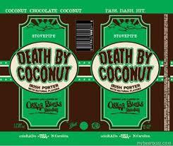 oskar blues death by coconut