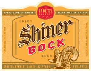 shiner bock