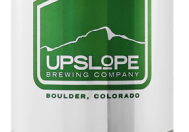 upslope brown
