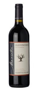 Marietta Cellars Lot Number 62 Old Vine Red