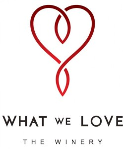 what we love winery