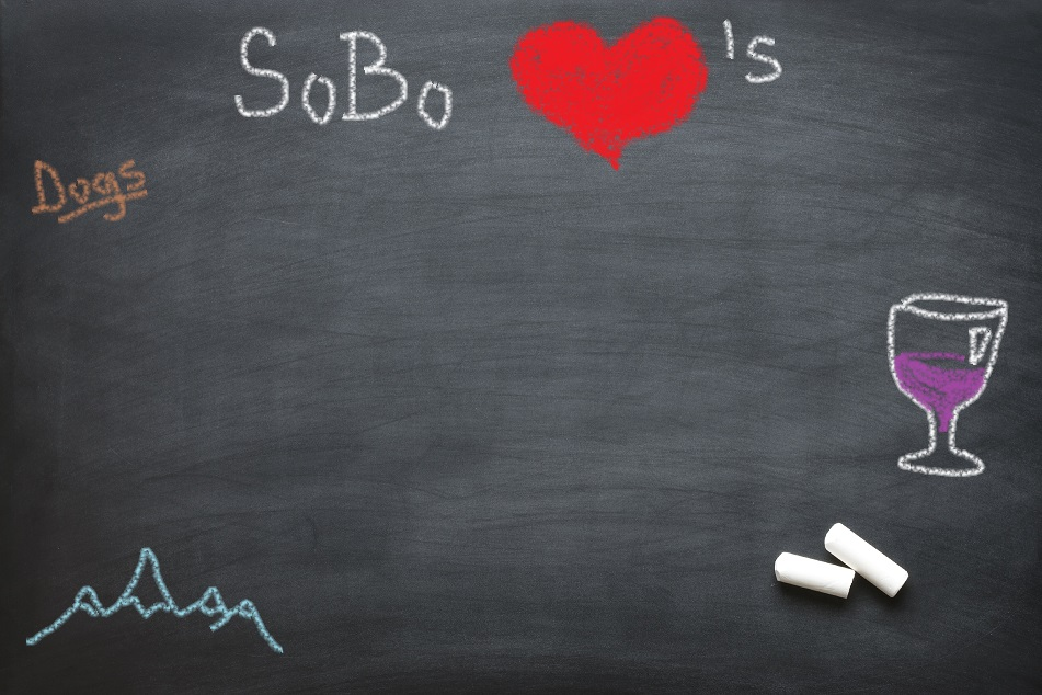 sobo loves