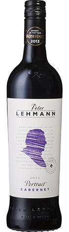 lehmann cabernet