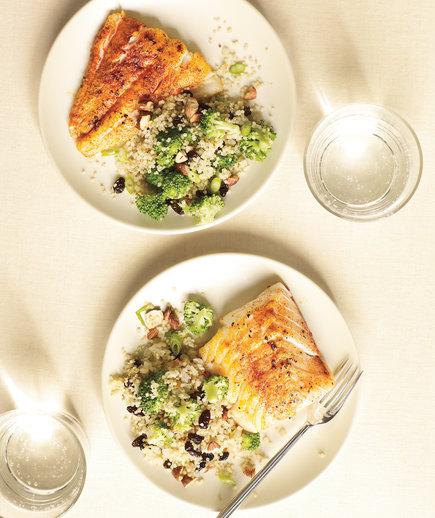 cod-broccoli-pilaf