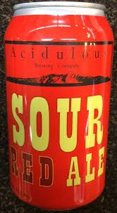 acidulous sour red2