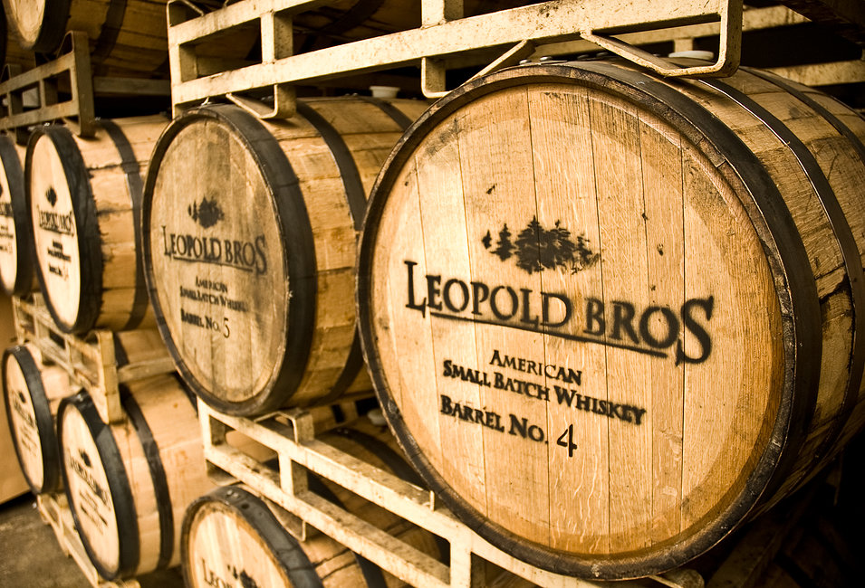leop bros barrel
