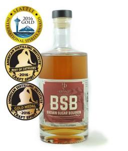 bourbon heritage