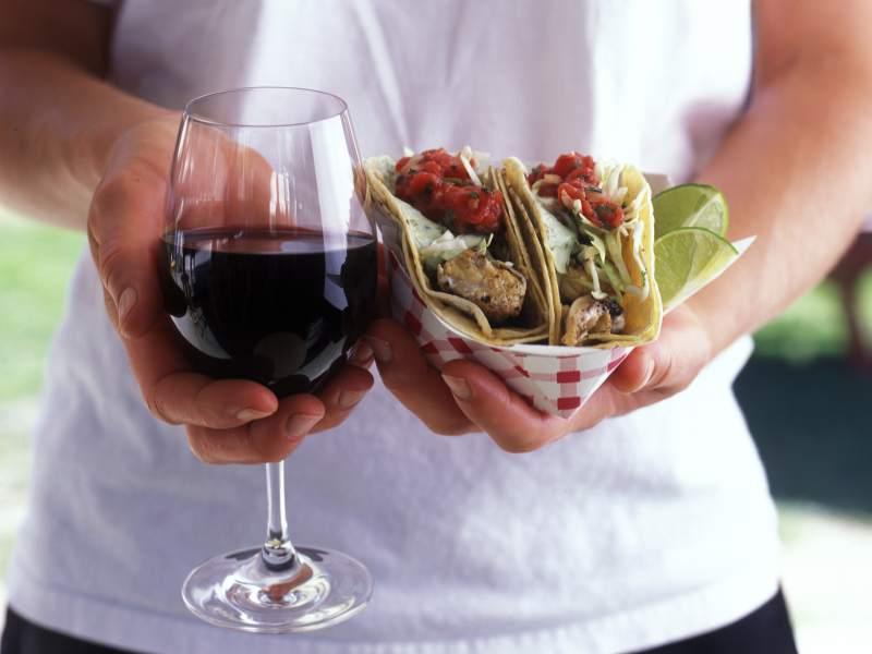 wine mexi