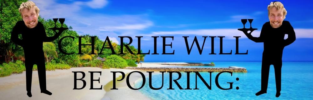 Charlie New