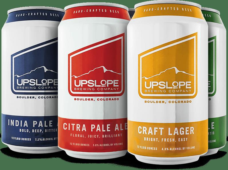 Upslope-Year-Round-Beers